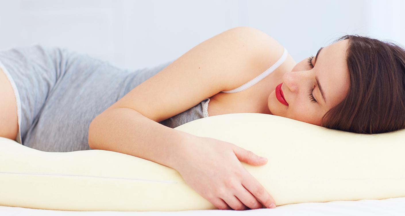 Schlaflos in der Schwangerschaft