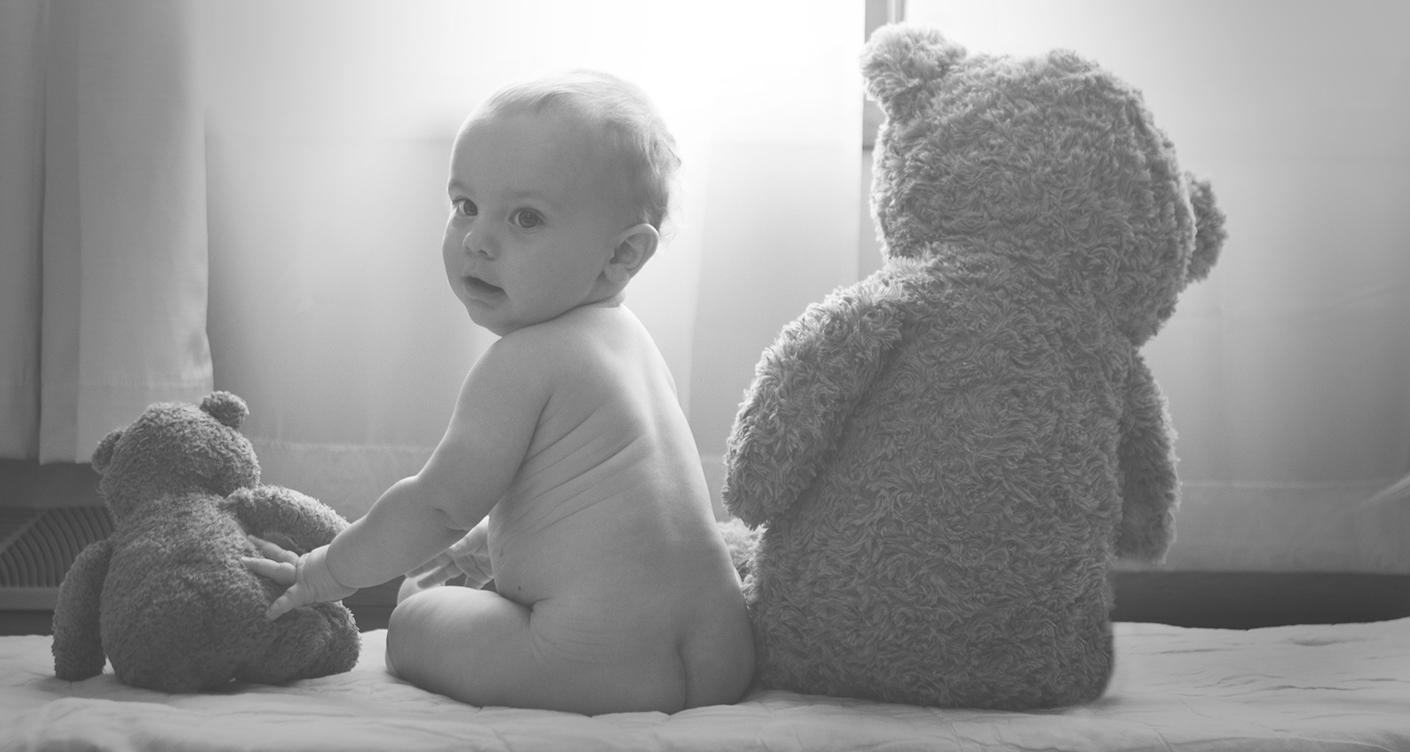 Babyspielzeug Slider