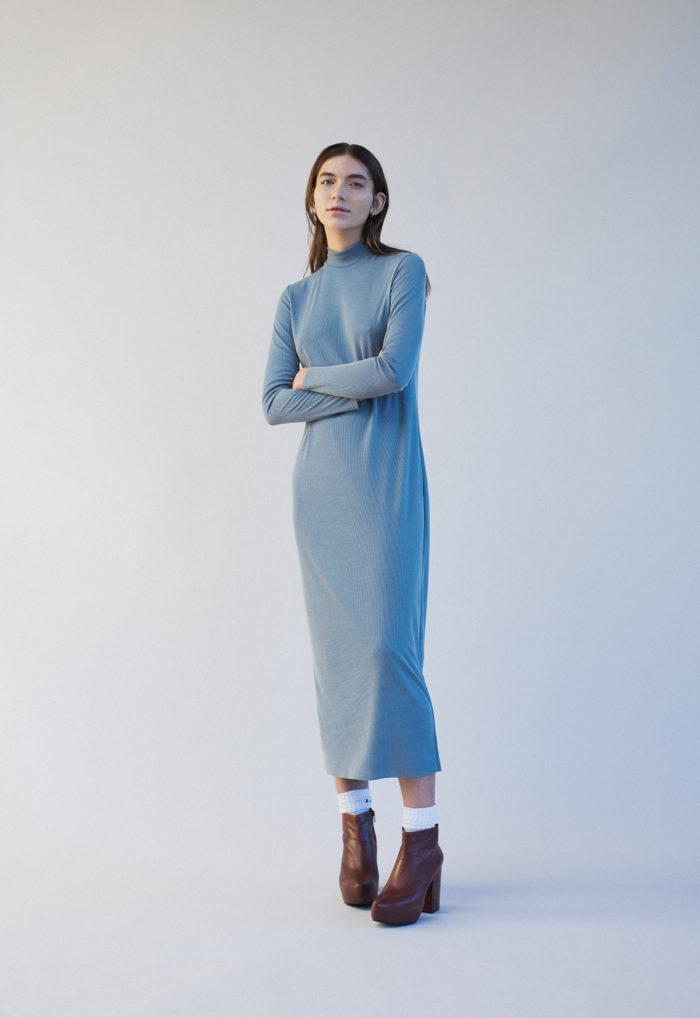 Ade Velkon-Modelabel aus Berlin-Maternity Wear