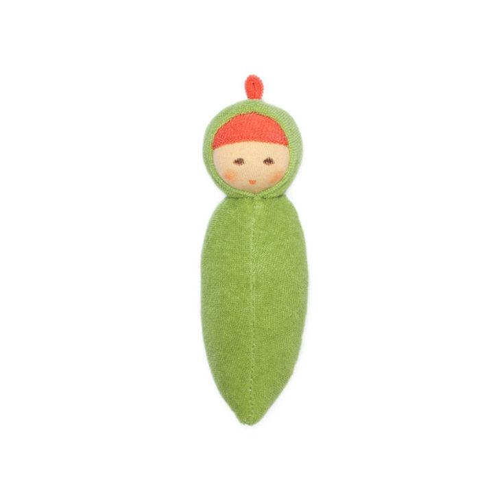 Nannchen Puppe