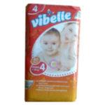 """Windelpackung der Marke """"Vibelle"""""""