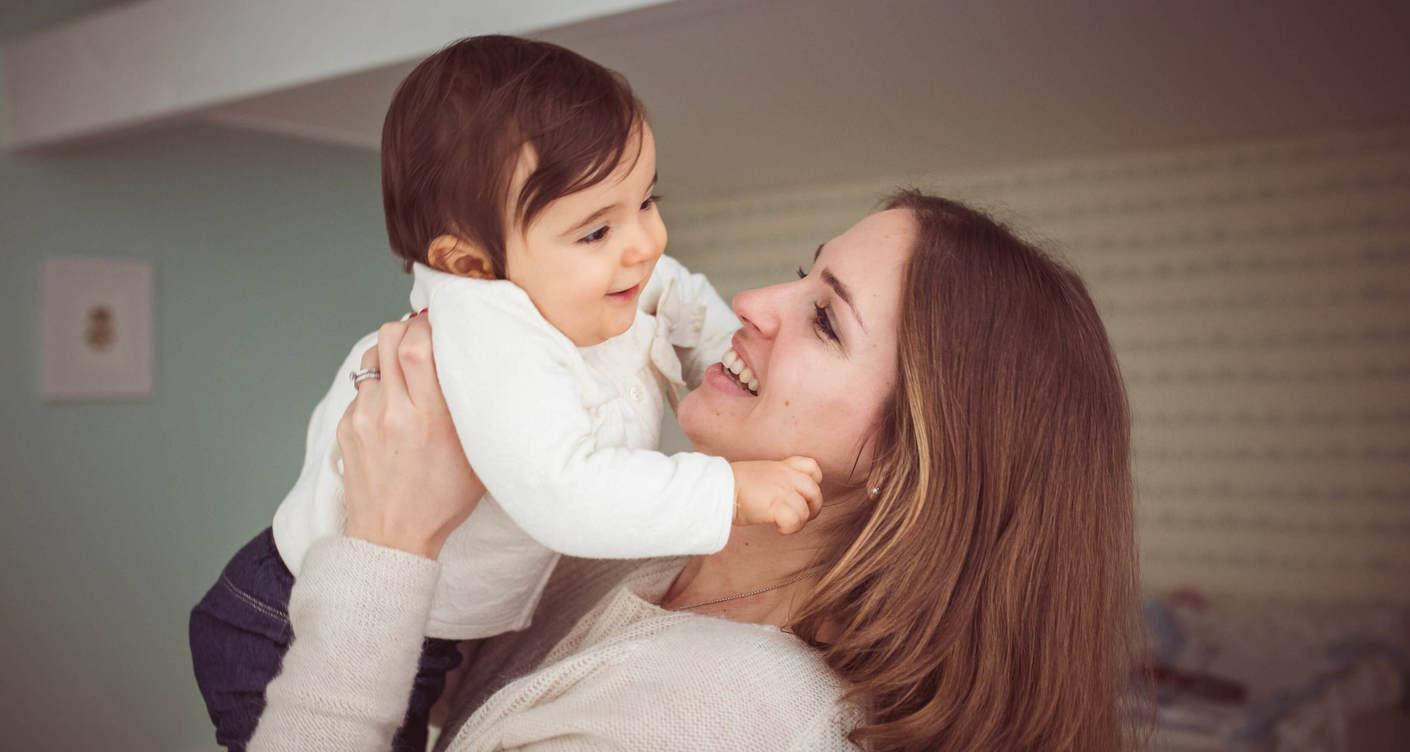 Beckenbodentraining nach der Geburt
