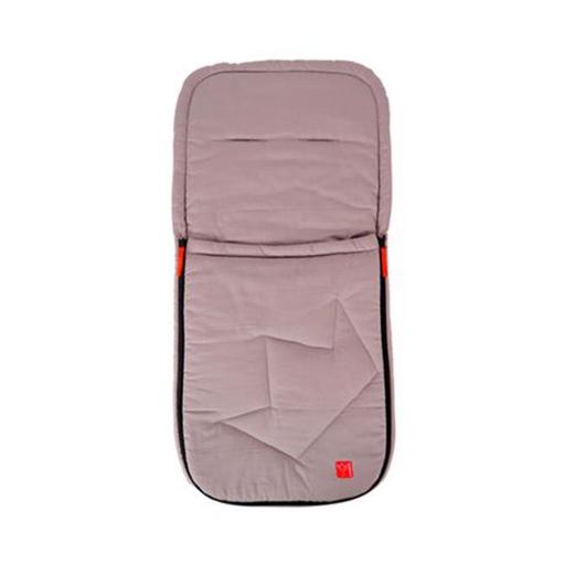 Kaiser rosa purple Sommerfußsack Fußsack unterwegs mit Baby Kinderwagen Buggy Erstausstattung für's Baby Neugeborenes